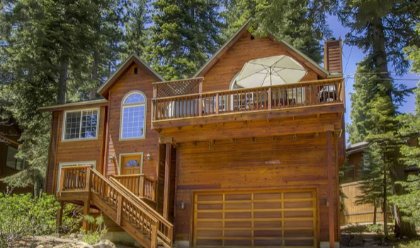 Eugene, Bend, OR. Vacation Rental Home Insurance
